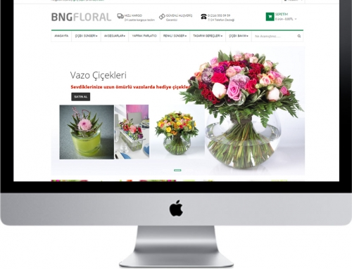 BNG Floral
